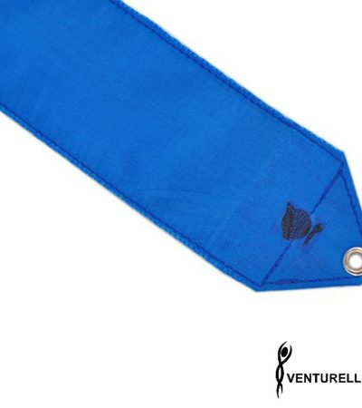 venturelli, ribbon, rhythmic gymnastics, color, blue, china, 5m, 6m