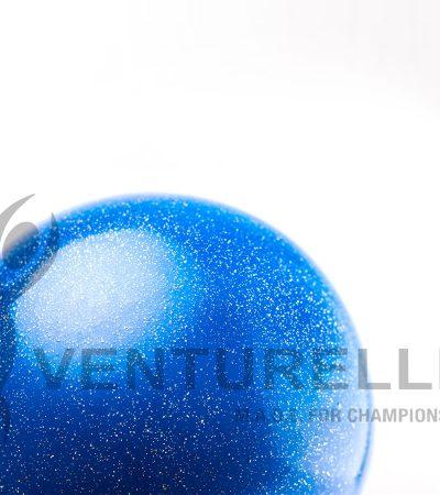 VENTURELLI-BLUE-GLITTER-BALL