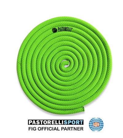 04897-NEW ORLEANS GREEN XFLUO rope FIG