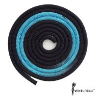 venturelli-rhythmic-gymnastics-bicolor-rope-black-turquoise-pldd