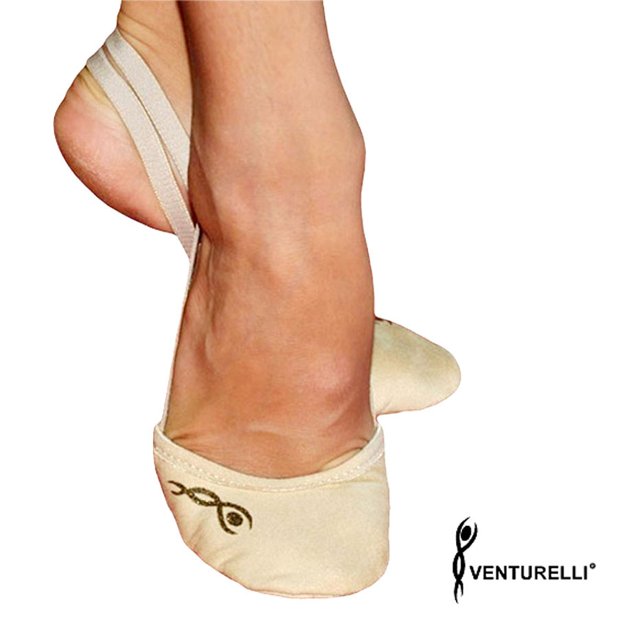 venturelli-half-shoes-for-rhythmic-gymnastics-low-vamp