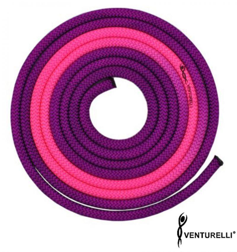 venturelli-rhythmic-gymnastics-bicolor-rope-purple-pink-pldd