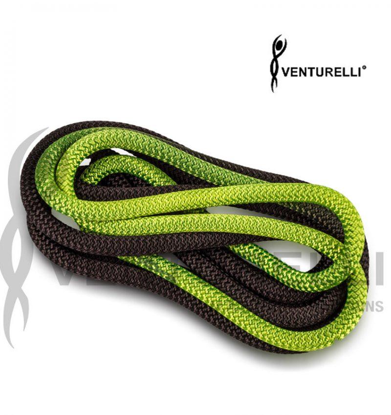 venturelli-rhythmic-gymnastics-bicolor-rope-black-green-pldd