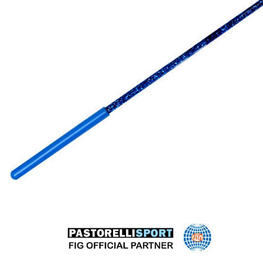 pastorelli-blue-stick-with-light blue-grip-for-rhythmic-gymnastics-00404