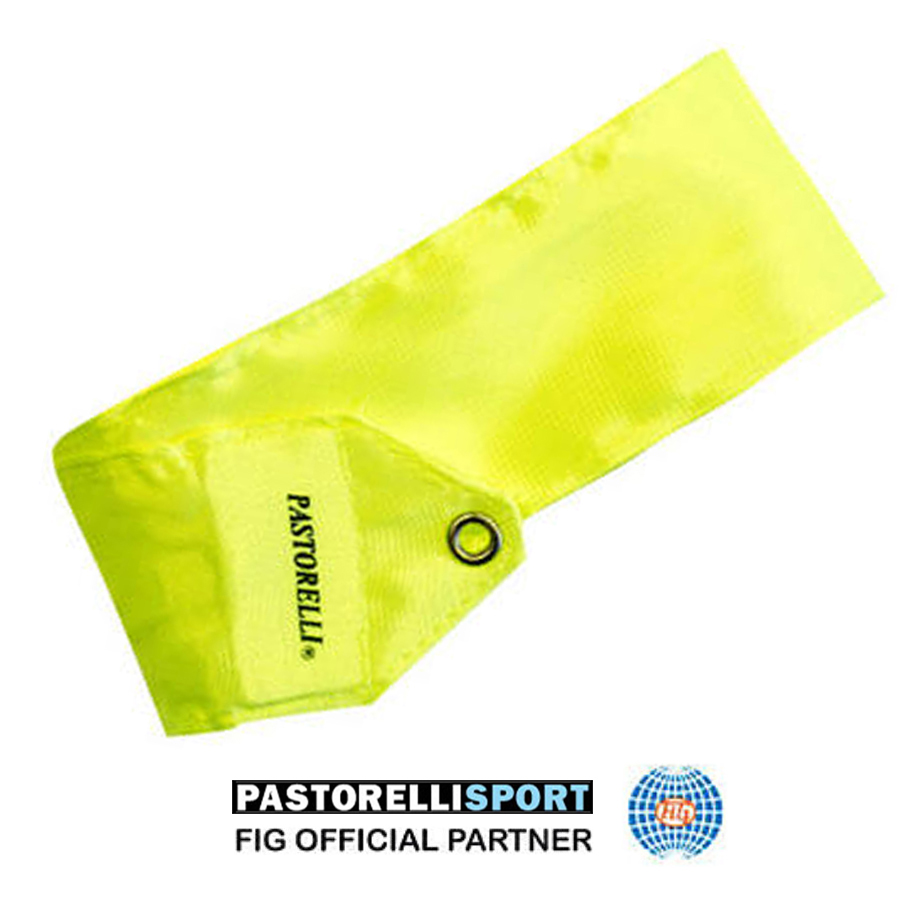pastorelli-ribbon-for-rhythmic-gymnastics-color-fluo-yellow-01480-01481-01482