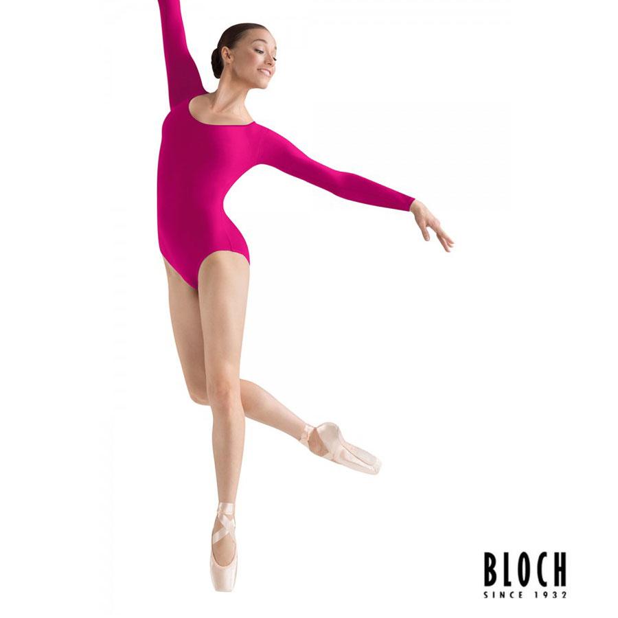 bloch-long-sleeve-leotard-l5609-color-berry