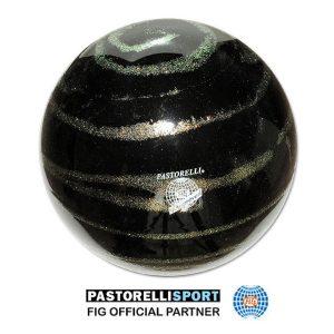 PASTORELLI-BALL-KISS&CRY-BLACK-PLATINUM 03242