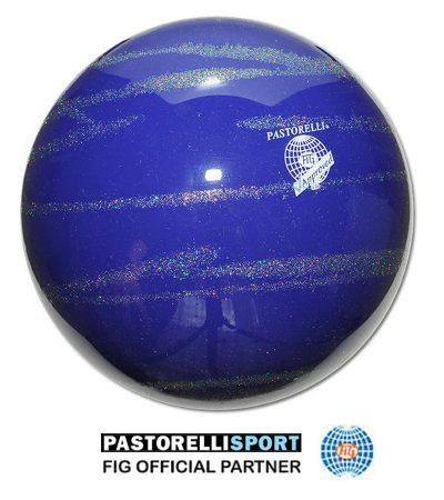 PASTORELLI-BALL-KISS&CRY-BLUE-SILVER 03234