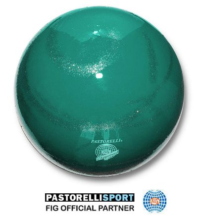PASTORELLI-BALL-KISS&CRY-EMERALD-PLATINUM 03243