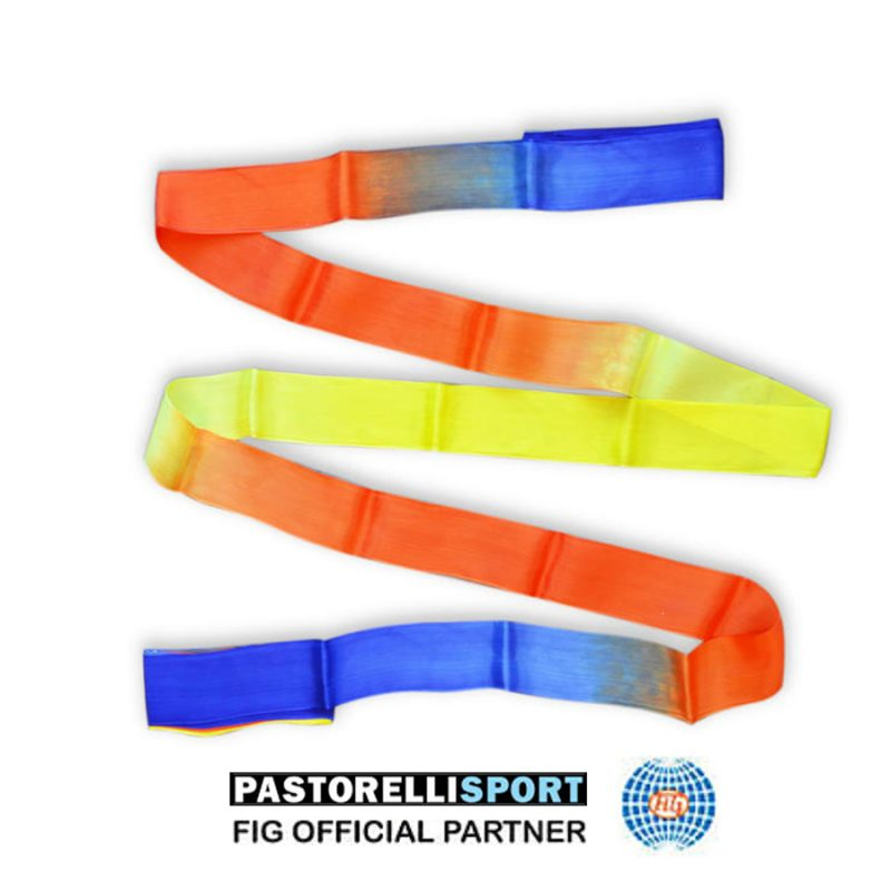 3880-BLUE-ORANGE-YELLOW-SHADED-RIBBON-PASTORELLI-6m-FIG-1