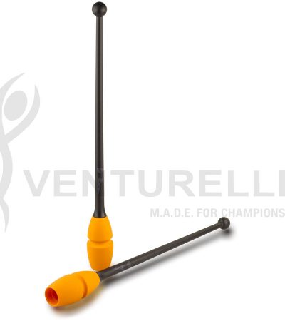 VENTURELLI-BLACK-NEON-ORANGE-CLU415T-CLU450T