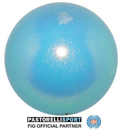 00031 Glitter Light Blue HV