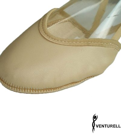 venturelli-rhythmic-gymnastics-leather-half-shoes-meister-ll
