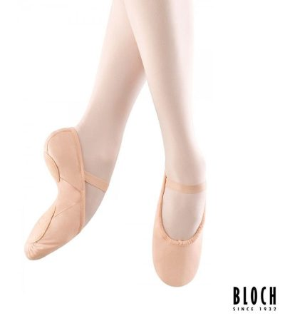 ballet, shoes, pink, bloch, dance