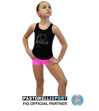 02730 Hotpants pink 2