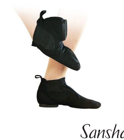 sansha-jazz-shoes-canvas-color-black-lido-jb9c