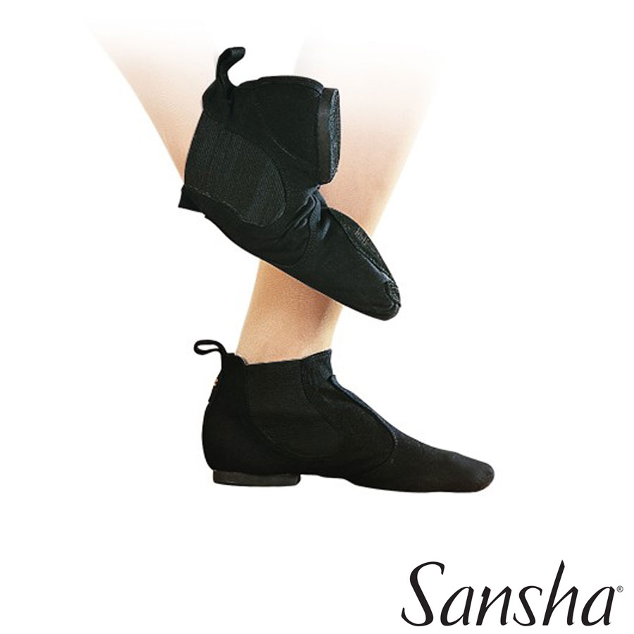 sansha-jazz-shoes-canvas-color-black-lido-jb9c