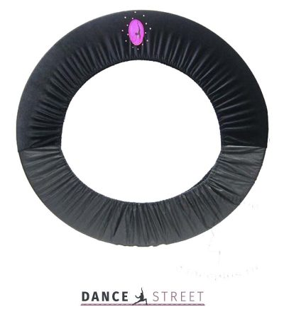 dance-street-hoop-holder-color black