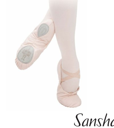 soft-ballet-shoes-for-adults-sansha-silhouette-3c