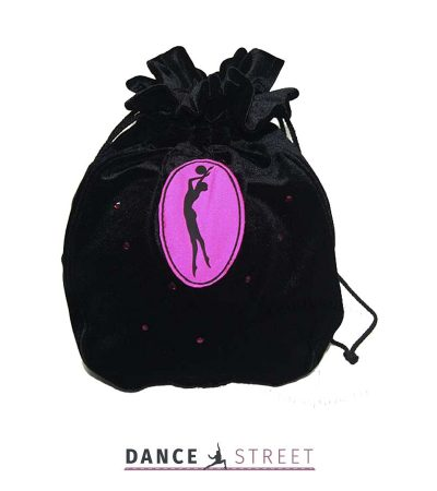 dance-street-ball-holder-color black
