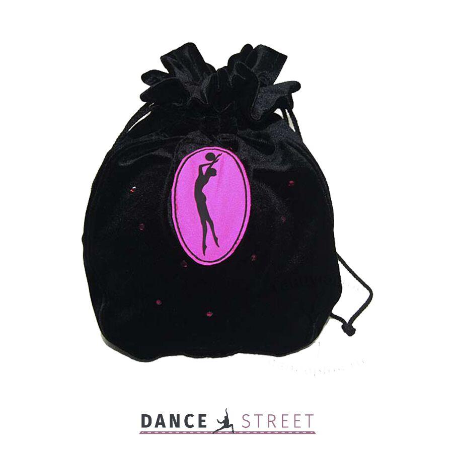dance-street-ball-holder-color black