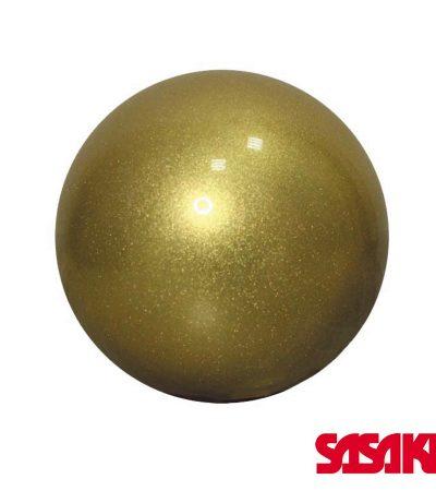 BALL-SASAKI-18,5 cm M 207 M metallic GD
