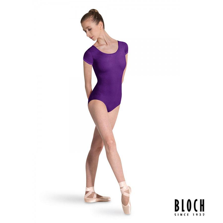 bloch-cap-sleeve-leotard-l5602-color-aubergine
