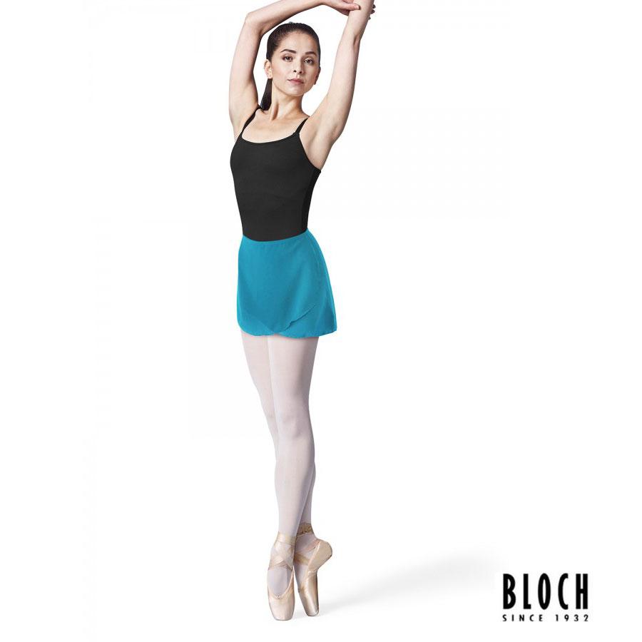 bloch-georgette-wrap-ballet-skirt-r9721-color-turquoise