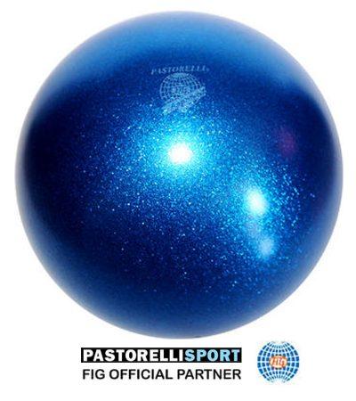 00047 Glitter Blue HV