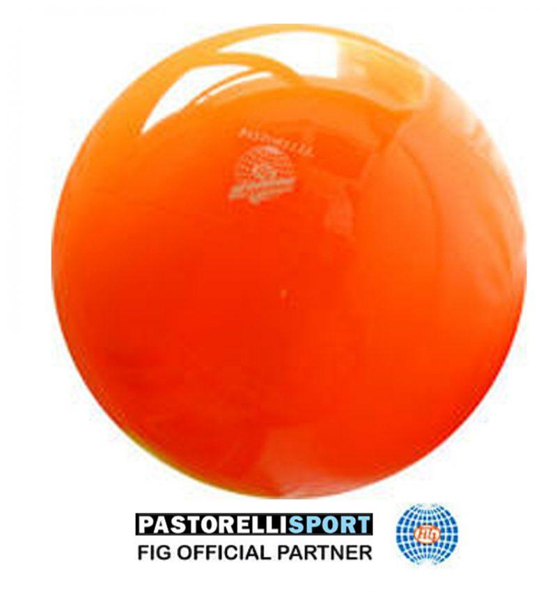 pastorelli-gym-ball-18cm-new generation-orange-00002