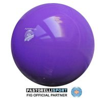 pastorelli-gym-ball-18cm-new generation-color-lilac-00013