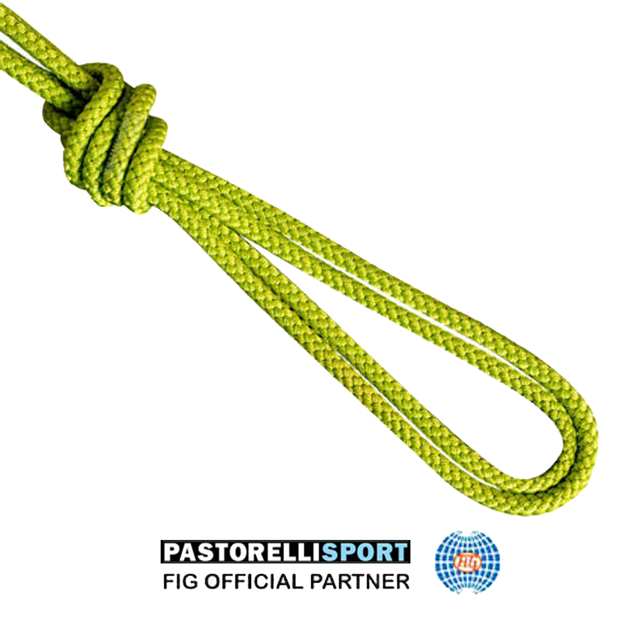 pastorelli-rope-patrasso-for-rhythmic-gymnastics-color-lime-green-00146