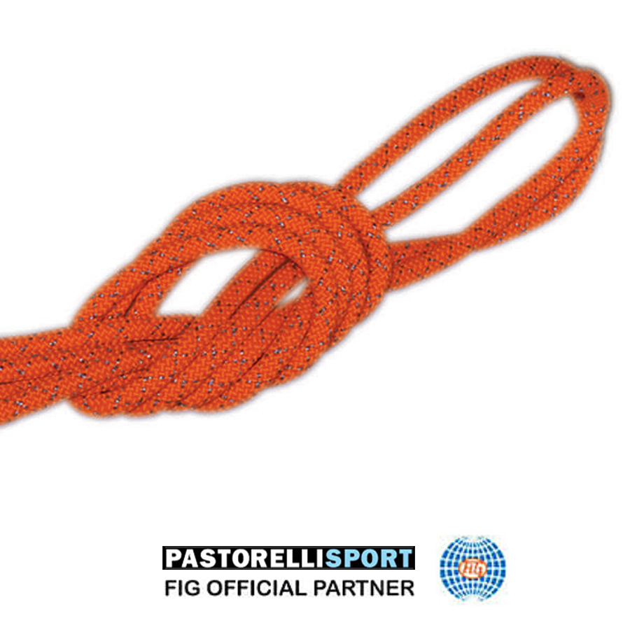 pastorelli-metallic-rope-new-orleans-for-rhythmic-gymnastics-color-orange-silver-00127