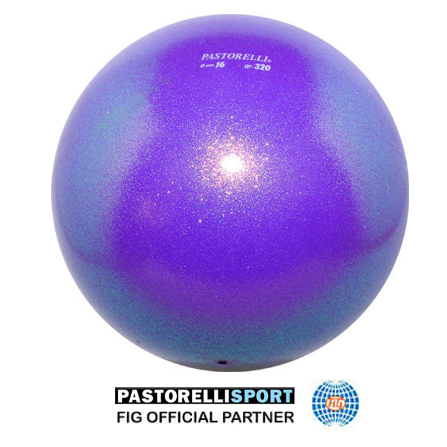 pastorelli-glitter-hv-gym-ball-16cm-color-lilac-02065
