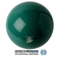 pastorelli-gym-ball-18cm-new generation-color-emerald-02200