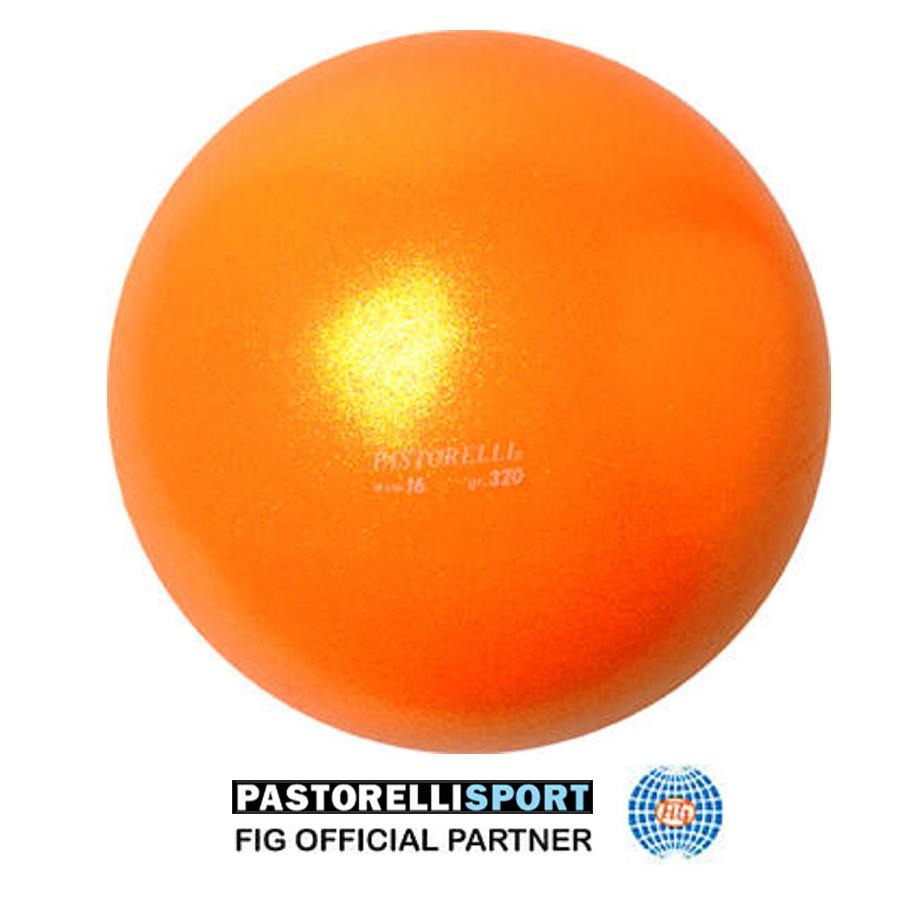pastorelli-glitter-hv-gym-ball-16cm-color-orange-02328