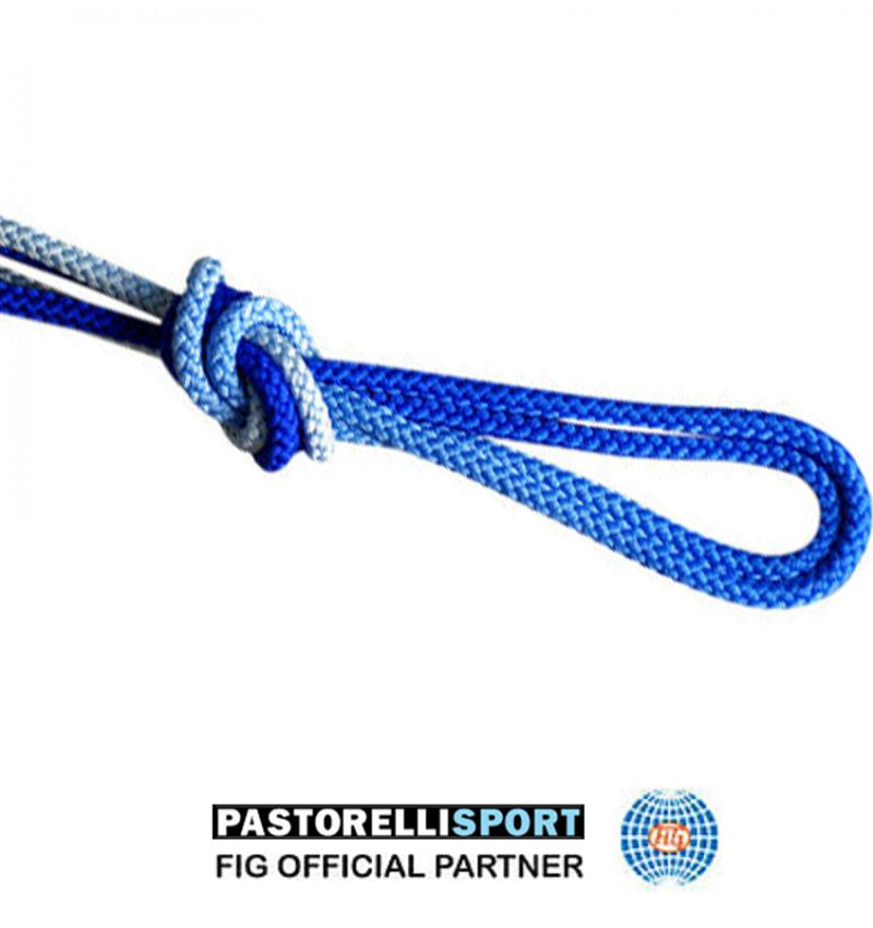 pastorelli-multicolored-rope-patrasso-for-rhythmic-gymnastics-color-electric blue-sky blue-00282