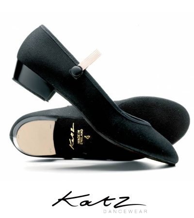 katz-low-heel-character-canvas-shoes