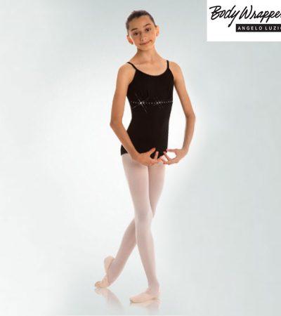 body-wrappers-leotard-2410-for-children-color-black