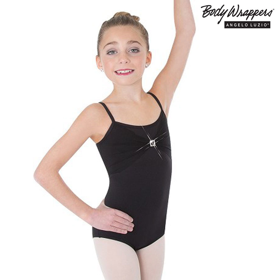 body-wrappers-leotard-2432-for-children-color-black