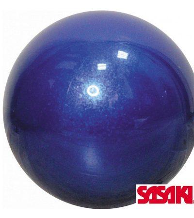 sasaki-BALL-M-207-M-FIG-METALLIC-RYBU-ROYAL-BLUE-18,5-cm