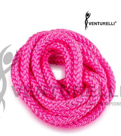 VENTURELLI-ROPE-NEON-PINK-PL3