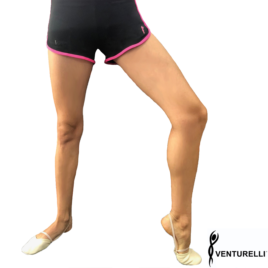 venturelli-black-shorts-for-rhythmic-gymnastics