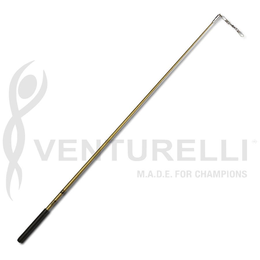 venturelli-glitter-stick-for-rhythmic-gymnastics-gold-59-cm