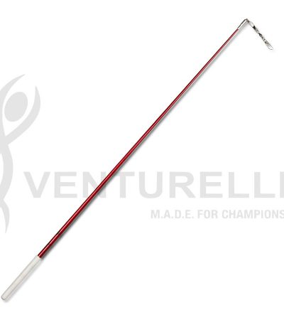 venturelli-glitter-stick-for-rhythmic-gymnastics-red-59-cm