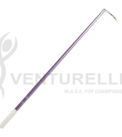 venturelli-metal-stick-for-rhythmic-gymnastics-purple-59-cm