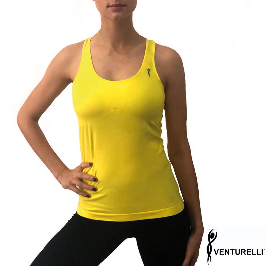 venturelli-tank-top-for-rhythmic-gymnastics-color-yellow