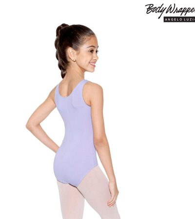 BODY-WRAPPERS-VL115-TANK-LEOTARD-LILAC-BACK