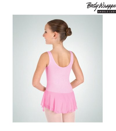 Body-Wrappers-VL190-LEOTARD-WITH-SKIRT-BACK