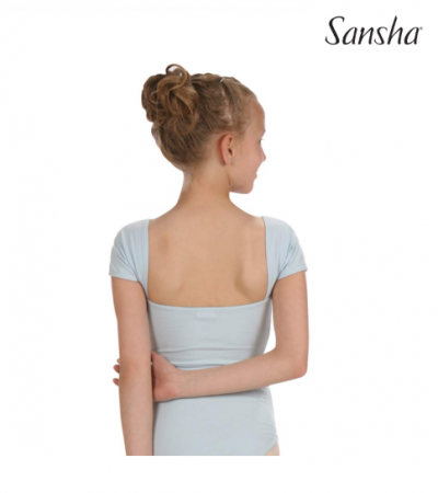 SANSHA-LEOTARD-SARAH-E150C-SKY-BLUE-BACK
